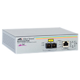 Allied Telesis Fast Ethernet Media Converter AT-PC232/POE-60 AT-PC232/POE
