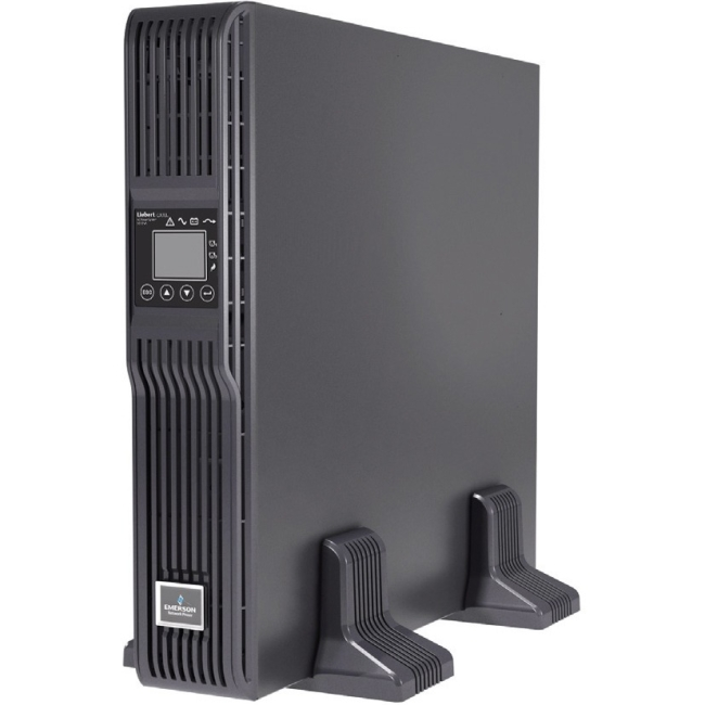 Liebert 1000VA Tower/Rack Mountable UPS GXT4-1000RT120