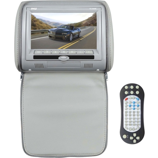 Pyle Car DVD Player PL73DGR