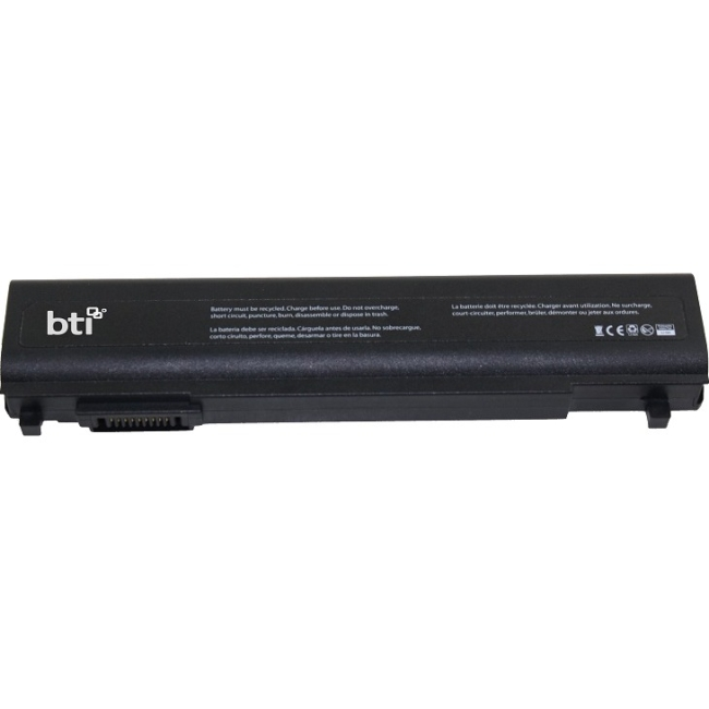 BTI Notebook Battery PA5162U-1BRS-BTI