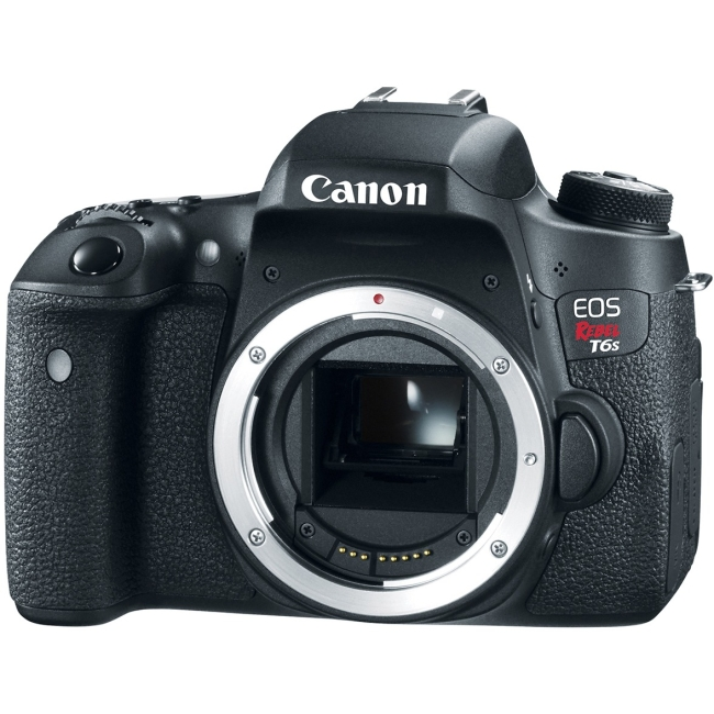 Canon EOS Rebel Body 0020C001 T6s