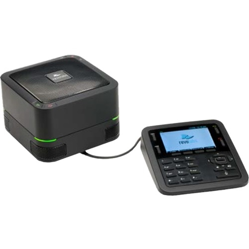 Revolabs FLX IP & USB Conference Phone 10-FLXUC1000 UC 1000