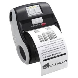 CognitiveTPG Mobile Reciept and Label Printer M320-Y010-100 M320