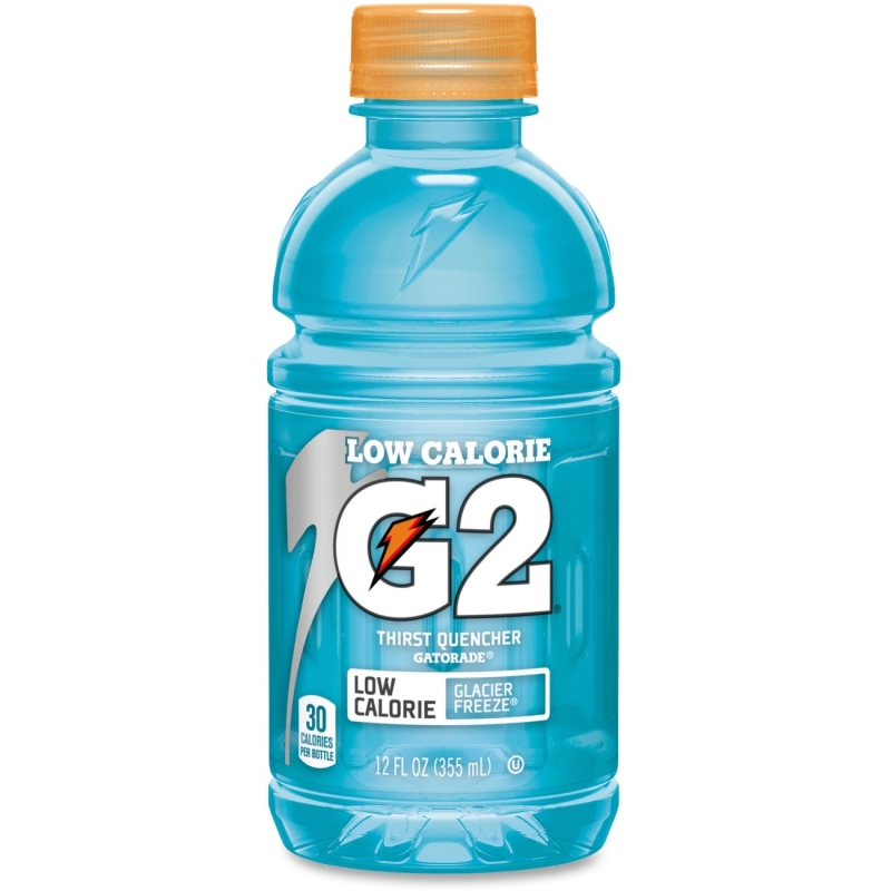 Gatorade G2 Glacier Freeze Sports Drink 12007 QKR12007