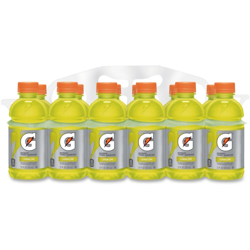 Gatorade Lemon/Lime Sports Drink 12178 QKR12178
