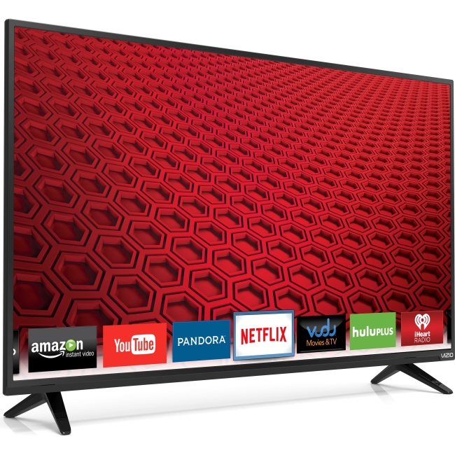 If a Vizio TV spied on what you watch, you might be in line for a cash payout