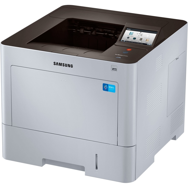 Samsung ProXpress - Monochrome Single Function Printer 47 PPM SL-M4530NX/XAA M4530NX