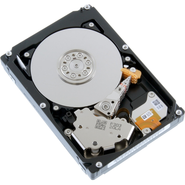 Toshiba Enterprise Performance HDD AL13SXB600N