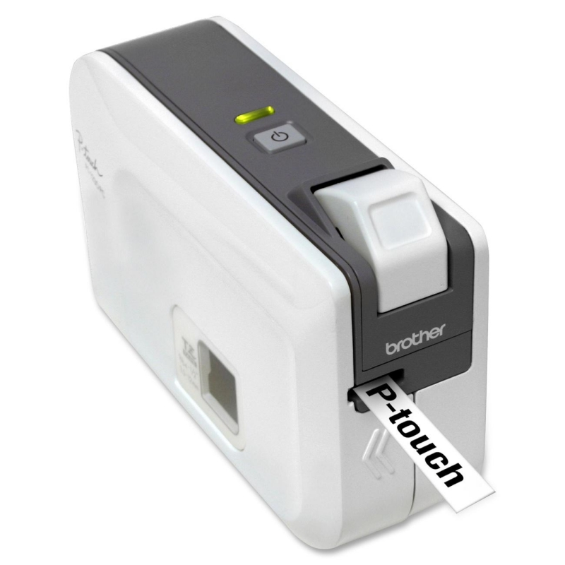 Brother Thermal Label Printer PT1230PC BRTPT1230PC PT-1230PC