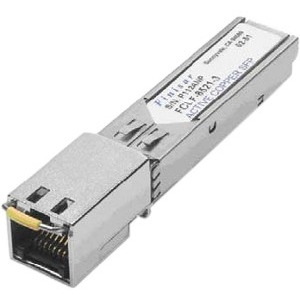 Finisar Rohs 6 Compliant 1000base T Rohs 0 To 85c Copper Sfp Transceiver Fclf 8521 3