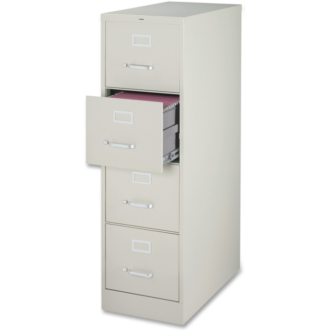 Lorell Vertical File Cabinet 60199 LLR60199