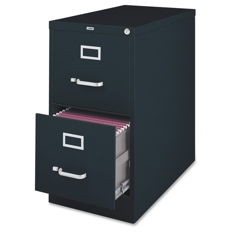 Lorell Vertical File Cabinet 60661 LLR60661