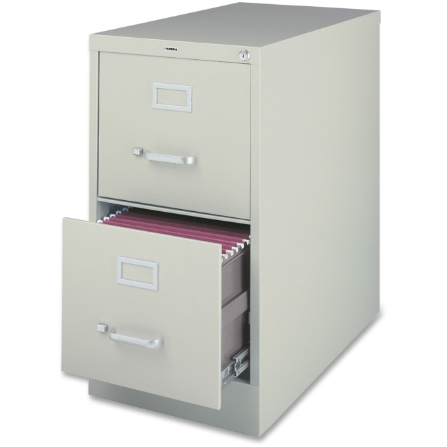 Lorell Vertical File Cabinet 60662 LLR60662