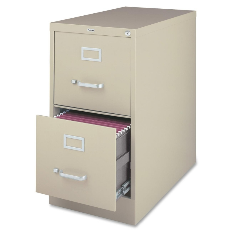 Lorell Vertical File Cabinet 60660 LLR60660