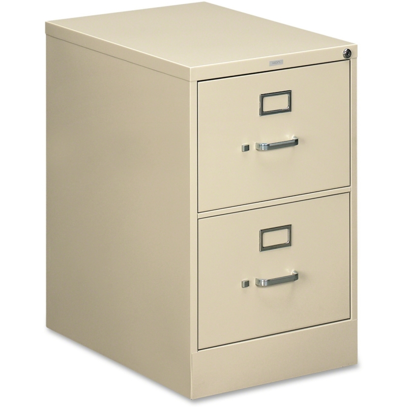 HON HON 510 Series Vertical File With Lock 512CPL HON512CPL