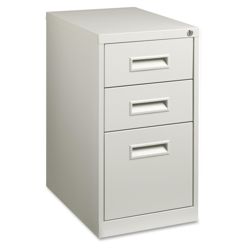 Lorell Box/Box/File Mobile Pedestal Files 67743 LLR67743