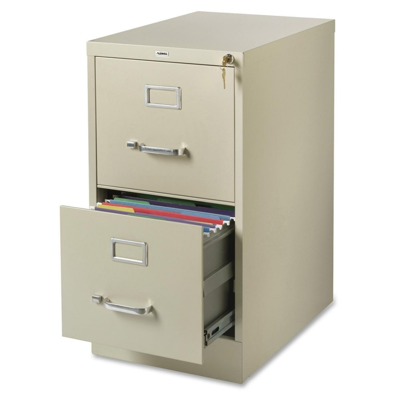 Lorell Commercial-grade Vertical File 42290 LLR42290