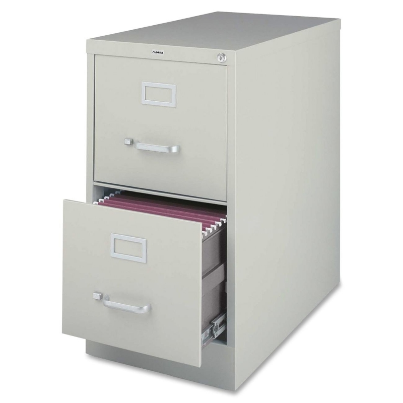 Lorell Commercial-grade Vertical File 42292 LLR42292