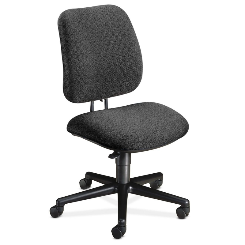 HON HON 7701 Pneumatic Pro-Task Swivel Chair 7701AB12T HON7701AB12T 7701