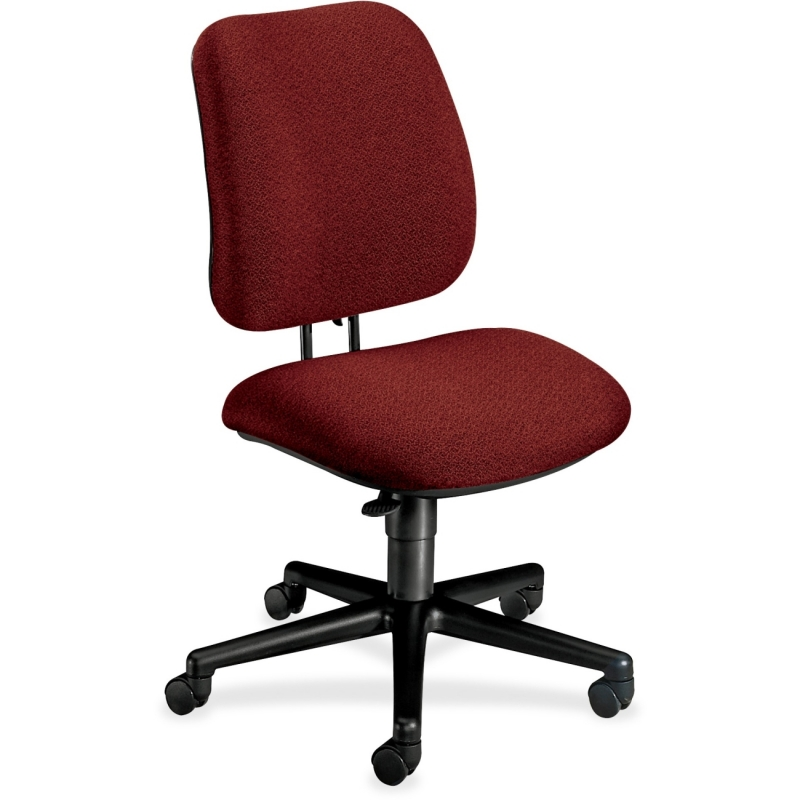 HON HON 7701 Pneumatic Pro-Task Swivel Chair 7701AB62T HON7701AB62T 7701