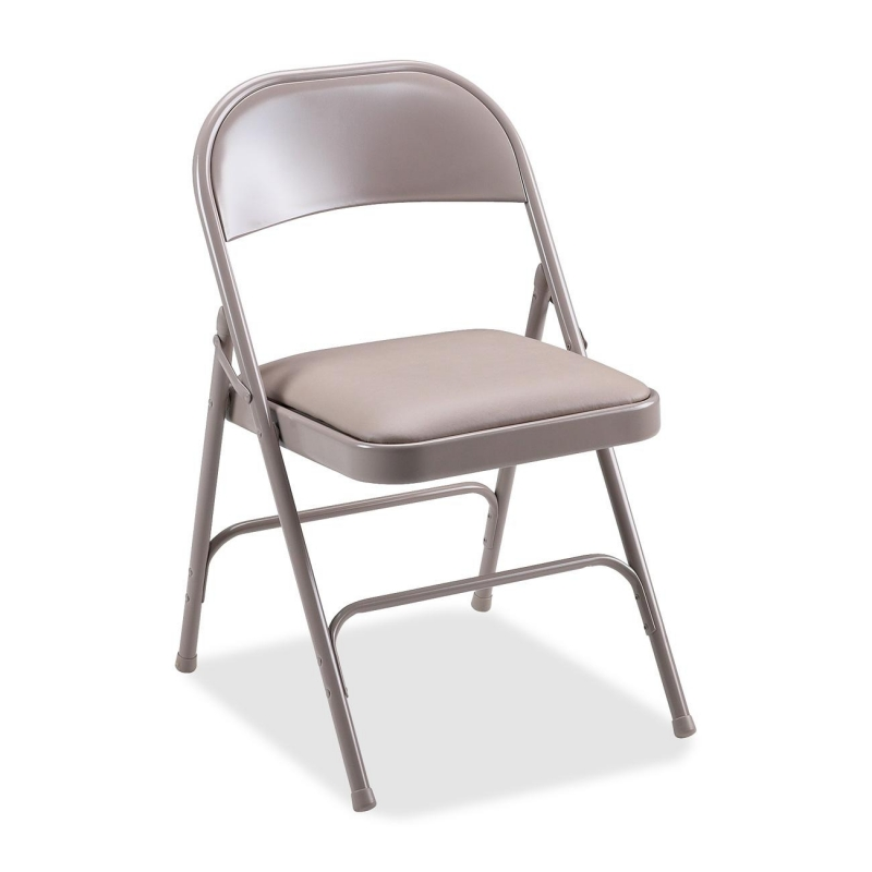 Lorell Steel Folding Chair 62501 LLR62501