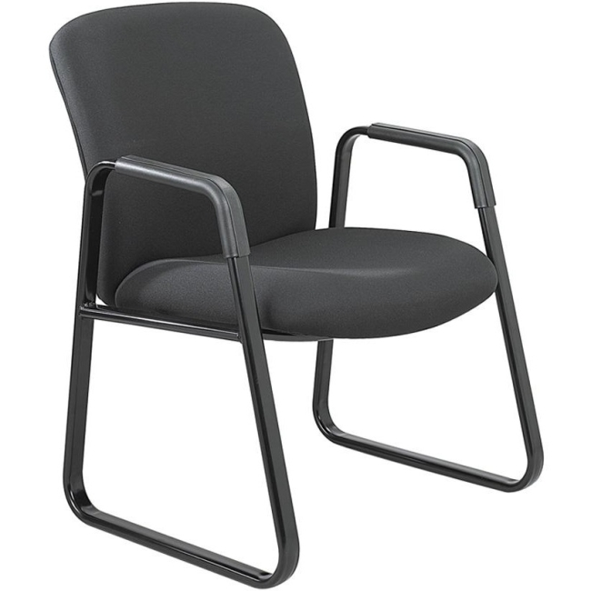 Safco Safco Big & Tall Guest Chair 3492BL SAF3492BL
