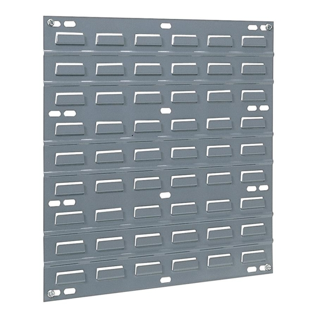 Akro-Mils Akro-Mils Wall Mountable Louvered Panel 30618 AKM30618