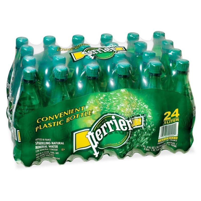 Perrier Mineral Water 11645421 NLE11645421