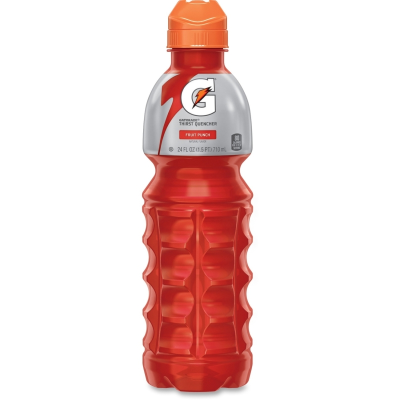 Quaker Oats Gatorade Thirst Quencher Energy Drink 24121 QKR24121
