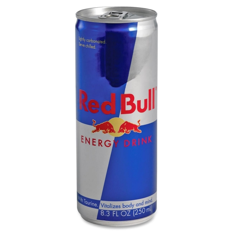 Red Bull Energy Drink RBD99124 RDBRBD99124