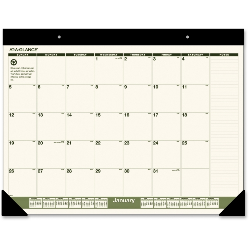 At-A-Glance At-A-Glance Monthly Planner SK32G-00 AAGSK32G00