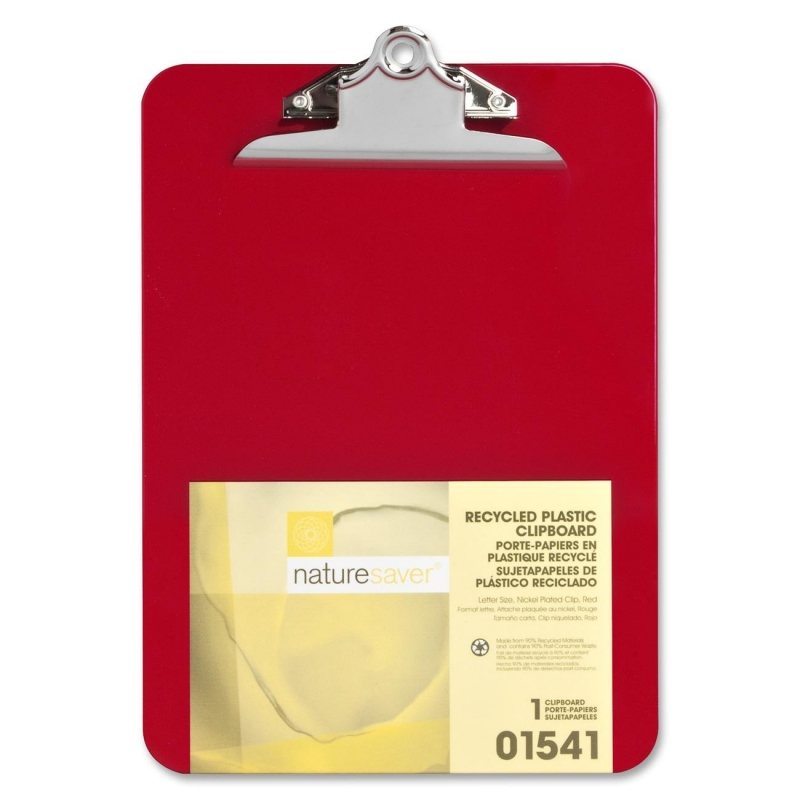 Nature Saver Recycled Clipboard 1541 NAT01541