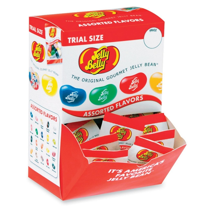 Jelly Belly Trial Size Gourmet Jelly Bean 72512 JLL72512