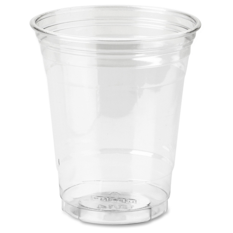 Dixie Dixie Foods Crystal Clear Cup CP12DXPK DXECP12DXPK