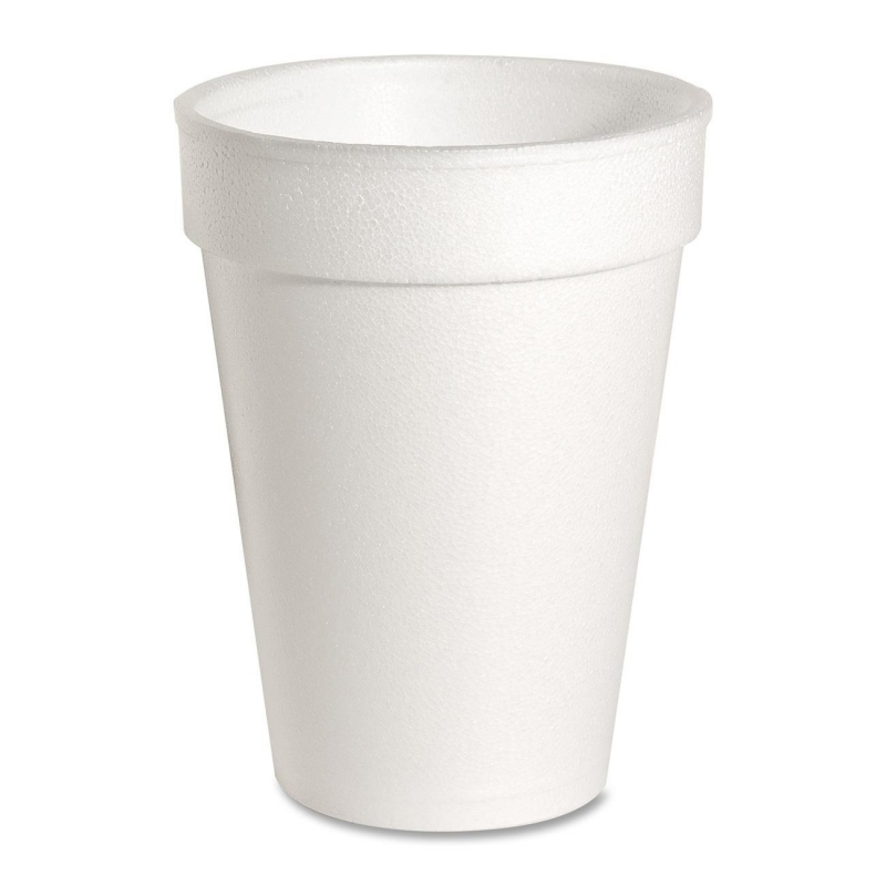 Genuine Joe Hot/Cold Foam Cup 58551 GJO58551