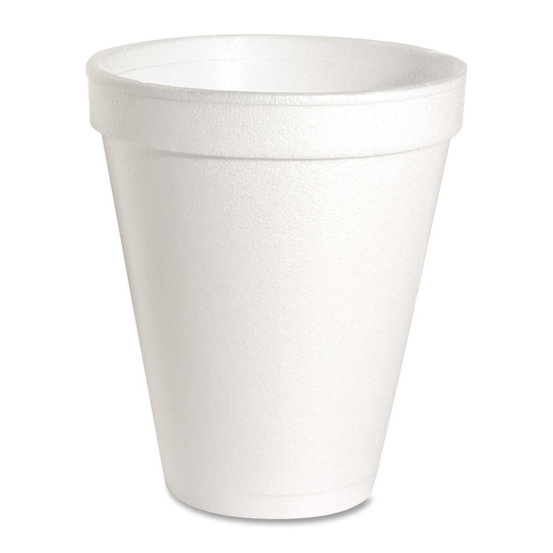 Genuine Joe Hot/Cold Foam Cup 58552 GJO58552