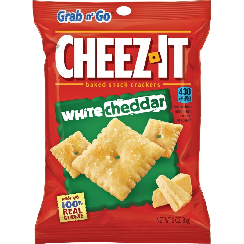 Keebler Cheez-It Crackers 31533 KEB31533