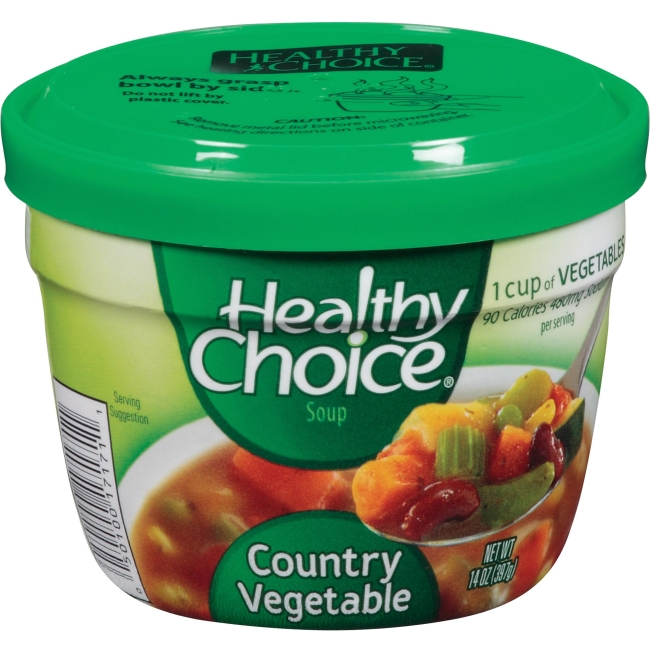 Healthy Choice Soup Cup 17171 CNG17171