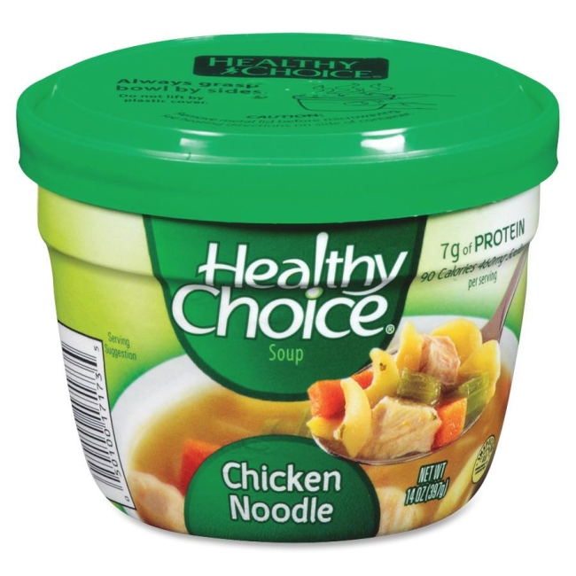 Healthy Choice Soup Cup 17173 CNG17173