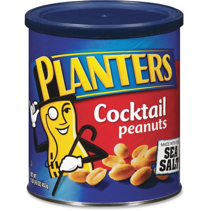 Planters Cocktail Peanut Party Pack GEN07210 KRFGEN07210