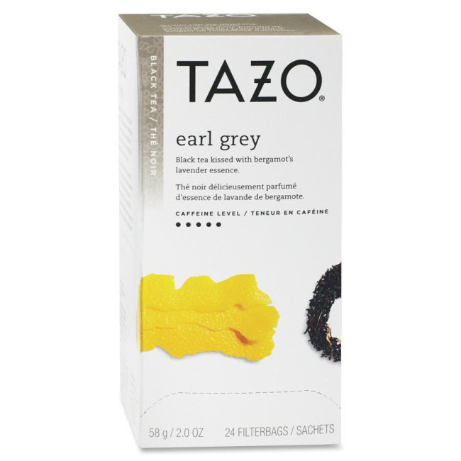 Tazo Black Tea 149899 SBK149899
