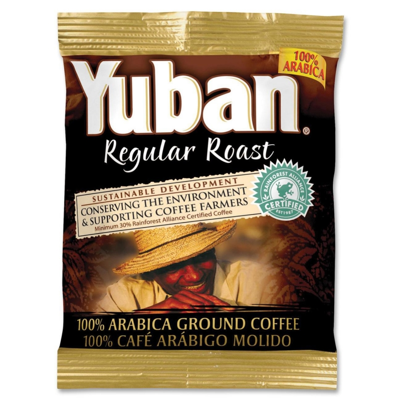 Yuban 100% Arabica Ground Coffee Ground 86230 KRF86230