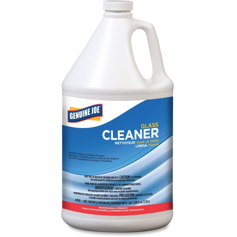 Genuine Joe Glass Cleaner Refill 02102CT GJO02102CT
