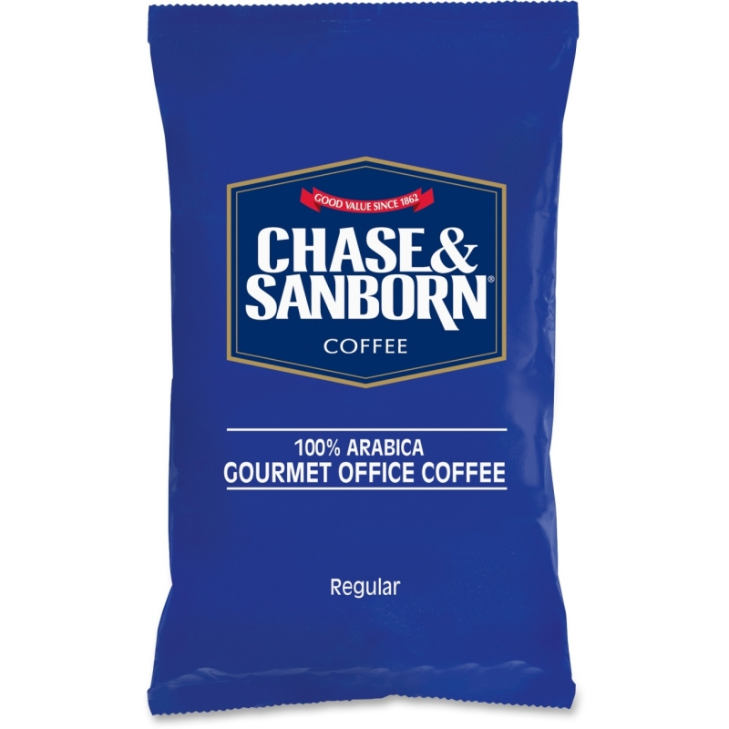 Office Snax Chase/Sanborn Gourmet Office Coffee 32410 OFX32410