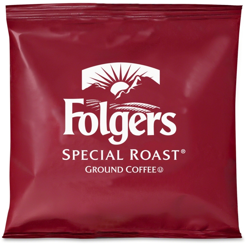 Folgers Special Roast Ground Coffee Packets Ground 06897 FOL06897