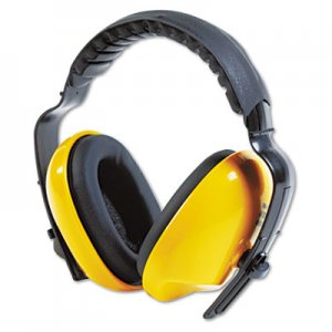 BodyGear 22 Decibel Noise Reduction Earmuffs FAO13256 13256