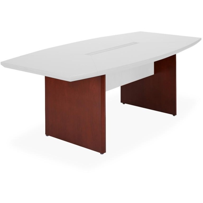 Mayline Conference Table Base CT120LCRY MLNCT120LCRY
