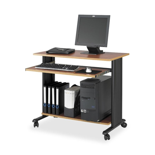 "Safco Muv 35"" Fixed Height Desk 1921CY SAF1921CY"