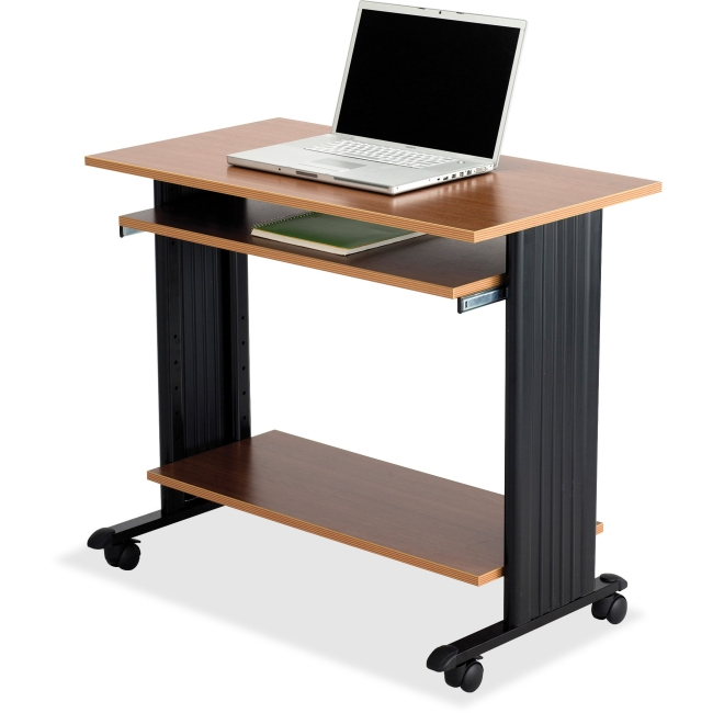 "Safco Muv 35"" Fixed Height Desk 1921MO SAF1921MO"
