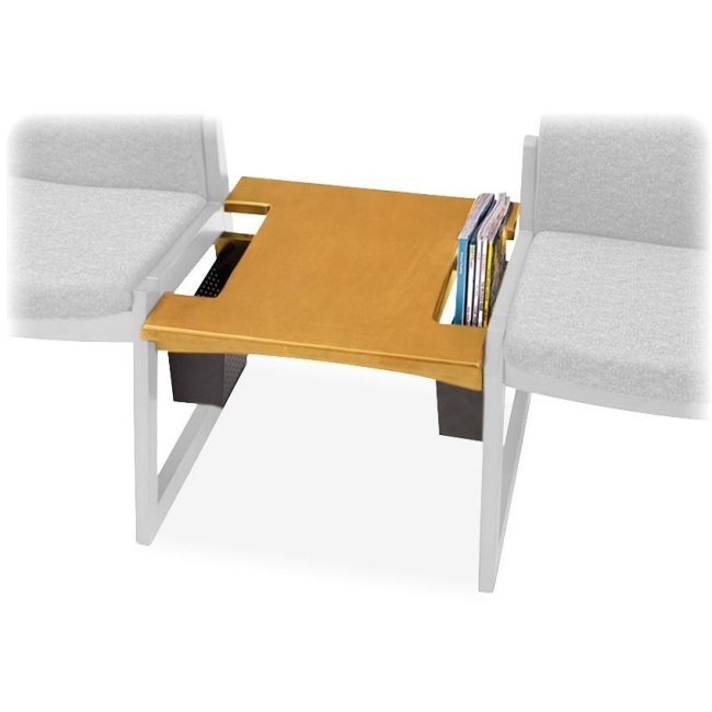 Safco Urbane Reception Table 7966MO SAF7966MO